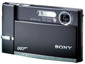 Sony Cyber-shot DSC-T50 James Bond 007