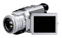 Panasonic NV-GS400GC-S