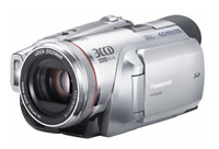 Panasonic NV-GS500EE-S
