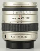 Pentax SMC FA 28-105mm f/3.2-4.5 AL (IF)