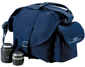 Domke F-3X Super Compact Bag Blue