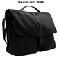 Domke F-802 Reporters Satchel Bag Black