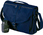 Domke F-803 Camera Satchel Bag Blue