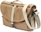 Domke F-803 Camera Satchel Bag Sand